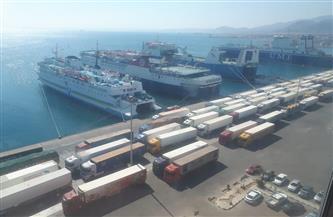 إغلاق ميناءي الغردقة وشرم الشيخ وإيقاف الأنشطة البحرية بهما