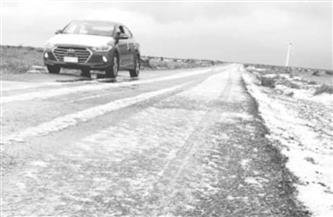 من تاريخ الثلوج والبرد في المحروسة.. شعر الإنسان يكشف عن تقلبات الطقس | صور