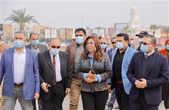 «حياة كريمة» تطور قرى دمياط.. المواطنون يشكرون الرئيس السيسي ويطالبون بإعادة بناء منازل الفقراء | صور وفيديو