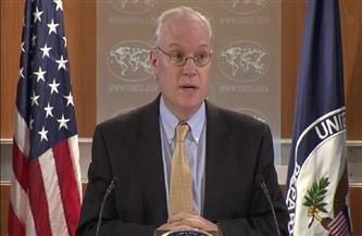 المبعوث الأمريكي الخاص باليمن: من الصعب منع سفن إيران المحملة بالأسلحة للحوثيين