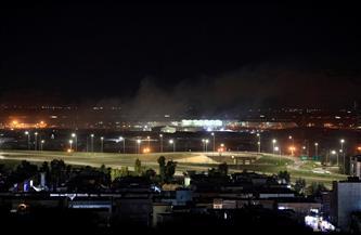 الخارجية اللبنانية تدين الهجوم الإرهابي على مطار أربيل