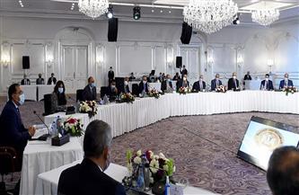 أبرز رسائل وتصريحات رئيس الوزراء خلال لقائه مع رؤساء لجان البرلمان