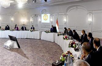 «مدبولي»: نهج جديد يخص الموازنة العامة للدولة للسنوات الثلاث المقبلة