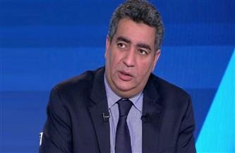 أحمد مجاهد يكشف كواليس حديثه مع حكام القمة قبل المباراة