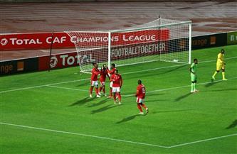 الأهلي أقوى خط هجوم في الجولة الأولى من دور المجموعات