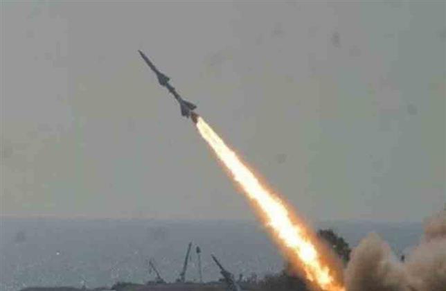 هجوم صاروخي يستهدف مطار أربيل