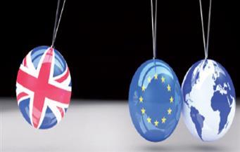 أوروبا وأمريكا لا تريدان  بريطانيا «نصف صديق»