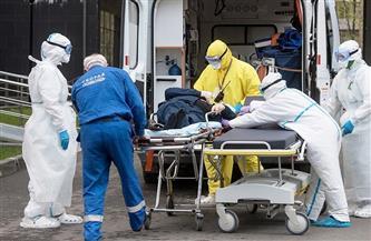 ألمانيا تسجل أكثر من 19 ألف حالة إصابة جديدة بكورونا خلال يوم واحد