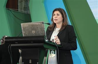 السفيرة ندى العجيزي: التغير المناخي يؤثرعلى التنمية المستدامة| فيديو