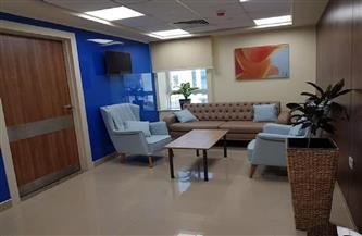 تعرف على التجهيزات والخدمات الطبية بالمجمع الطبي بالإسماعيلية ضمن منظومة التأمين الصحي الشامل |صور