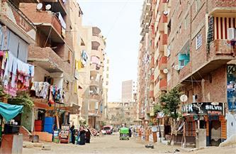 """حقيقة تهجير أهالي """"عزبة الهجانة"""" سابقا من منازلهم بدعوى تطوير المنطقة"""