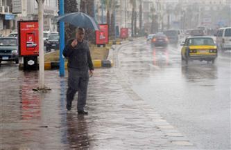"""مسئول بالأرصاد يكشف لـ""""بوابة الأهرام"""" تفاصيل الطقس السيئ في القاهرة والمحافظات"""