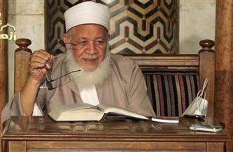 """""""البحوث الإسلامية"""" ينعي أحمد طه ريان عضو هيئة كبار العلماء"""