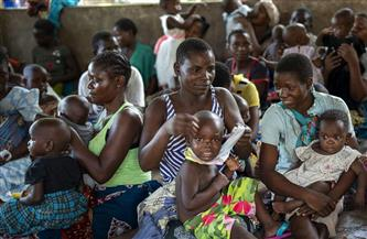 """شبح الجوع يتوحش في جنوب إفريقيا رغم إعانات """"كورونا"""""""