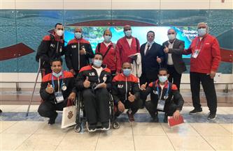 منتخب ألعاب القوى يحصد 7 ميداليات في بطولة فزاع استعدادا لأولمبياد طوكيو| فيديو