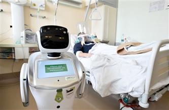 نيجيريا.. روبوت لعلاج مرضى كورونا عن بعد