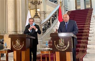 وزير خارجية باكستان: نرحب بالاستثمارات المصرية فى بلادنا ونقدم الكثير من المزايا