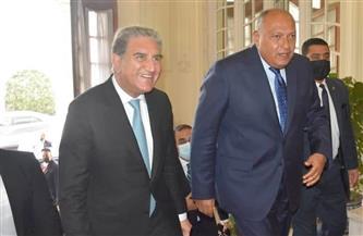 وزير خارجية باكستان: النزاع فى إقليم كشمير أدى إلى تدهور الأوضاع الاقتصادية