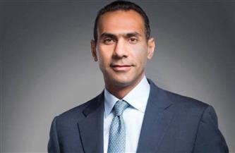 عاكف المغربى يكشف المزايا الجديدة للشهادة الثلاثية لبنك مصر