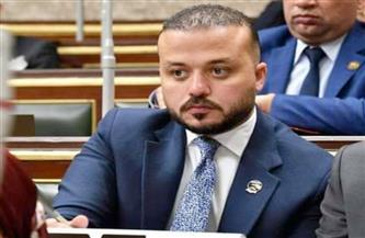 """""""الجارحي"""" يطالب وزير التموين بإتاحة مشروع جمعيتي لجميع المواطنين دون سن"""