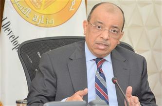وزير التنمية المحلية: استمرار جهود المحافظات لرفع تراكمات مياه الأمطار