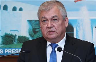 مسئول روسي: مستعدون للعمل مع المعارضة السورية في أي وقت