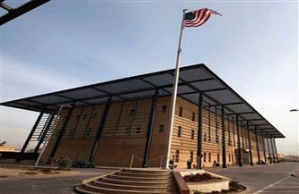 السفارة الأمريكية في بغداد تطلق صافرات الانذار للتصدي لهجوم صاروخي