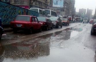 «القاهرة» تتعرض لتساقط ثلوج في بعض المناطق.. والمحافظ يوجه بالتواجد الميدانى لرؤساء الأحياء