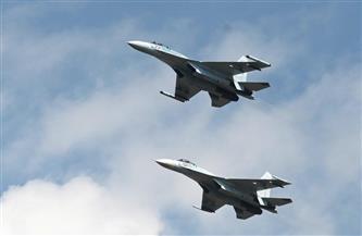 """""""ميج ــ 31"""" روسية تعترض طائرة تابعة لسلاح الجو النرويجي فوق بحر بارنتس"""