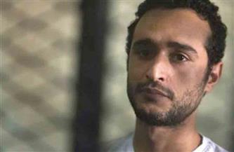 مصدر أمني يوضح حقيقة تعرض أحمد دومة لمشاكل صحية بالسجن