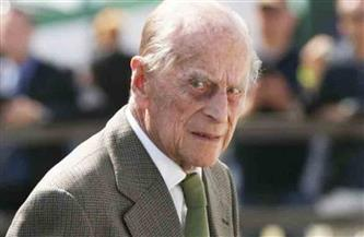 الأمير فيليب زوج الملكة إليزابيث الثانية يدخل المستشفى احترازيًا