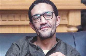 «جزار» فى «لحم غزال»: خالد كمال : خطوة السينما عزيزة