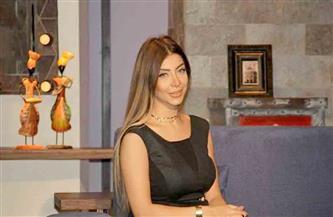 إصابة الإعلامية دعاء صلاح بفيروس كورونا