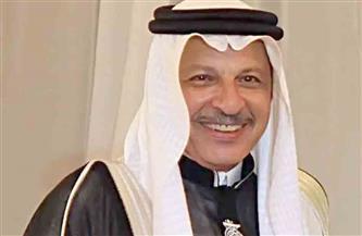 «قطان» بعد لقاء «حمدوك»: السعودية تسعى لإنهاء ملف سد النهضة