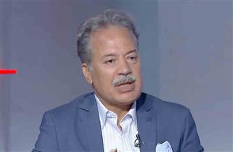 أمين منظمة حقوق الإنسان: الزيادة السكانية بالاتحاد الأوروبي لا تتعدى نصف النسبة بمصر   فيديو