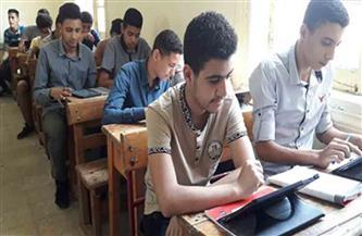 ننشر جدول امتحانات الترم الأول لطلاب الصفين الأول والثاني الثانوي العام| صور