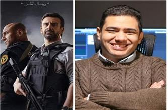 """بعد """"ما وراء الطبيعة"""".. خالد الكمار يضع الموسيقى التصويرية لمسلسل """"الاختيار 2"""""""