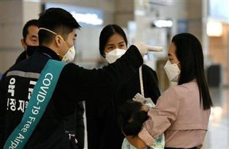 كوريا الجنوبية تسجل 621 إصابة جديدة بكورونا و6 وفيات