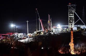 مقتل 6 أشخاص في حريق بمنجم للذهب في شرق الصين