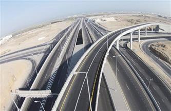 """تنفيذ 215 مشروعًا لرصف وإنشاء الطرق والكباري في """"المنيا"""" بـ 347 مليون جنيه"""
