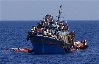 كل الطرق لا تؤدي إلى روما.. حكايات الناجين من رحلات الموت في عرض البحر