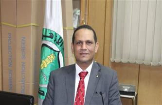 الدكتور سيد بكري عميدًا لكلية العلوم بنين جامعة الأزهر بالقاهرة