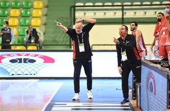 أحمد مرعي: لا يصح إعتماد منتخب السلة على اللاعب الأوحد