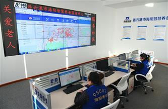 تذكي خدمات رعاية المسنين في الصين