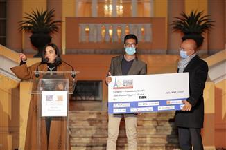 برعاية اورنچ مصر.. تكريم الفائزين فى أول مسابقة فرنسية مصرية للشركات الناشئة محليا