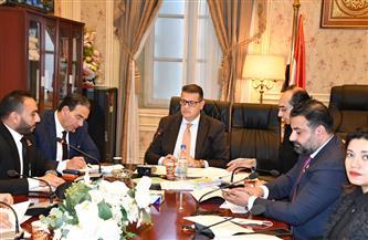 «حقوق النواب»: مصر تشهد خطوات متقدمة في حقوق الإنسان