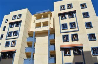 الشهر العقاري: لا يتم انتقال الملكية في الوحدات السكنية إلا بالتسجيل