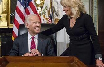 چيل وچو بايدن.. حُب رئاسي في البيت الأبيض