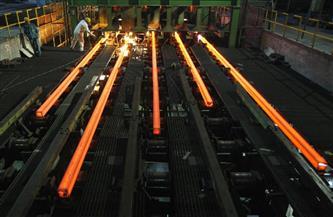 """460 مليون دولار صادرات """"الحديد الصب والصلب"""" خلال 4 شهور من 2021"""