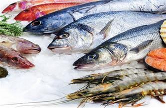 أسعار الأسماك اليوم الإثنين 1 مارس 2021